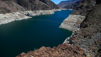 Odds of shortage increase for vital river in US Southwest