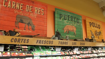 As community keeps on growing, grocery stores find ways to indulge the Latino palate
