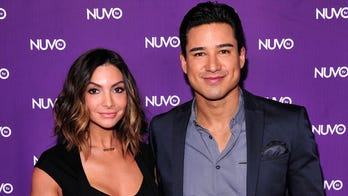 Mario Lopez, Wife Courtney On New Dance Show: It's All About The Chemistry