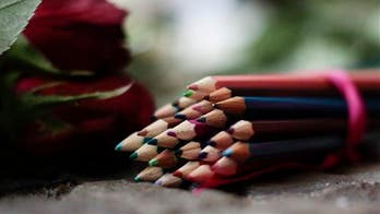 Crayola: Stop using our colored pencils as makeup