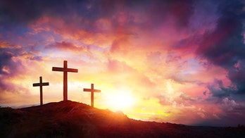 Easter is the best gift we've ever been given