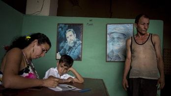 Opinion: It's The U.S., Not The Castro Regime, Splitting Cuban-American Families