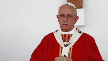 Pope Francis and the case for American criminal justice reform