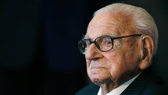 Sir Nicholas Winton: A hero who should always be remembered