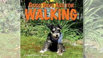 Words of Wellness: Good Days Are For Walking