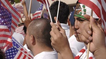 Obama Work Permits Granted, Arizona Undocumented Immigrant is One of First