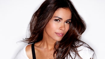 Daniella Alonso Leaves Her 'Caliente' Mark in Hollywood