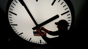 Daylight saving time: Don't Blame Ben Franklin -- But make it stop