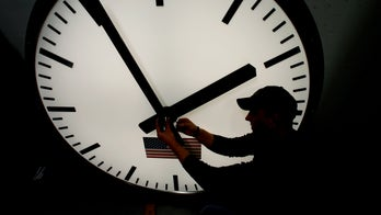 Daylight saving time: Don't Blame Ben Franklin -- But make it stop