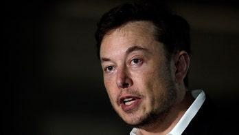 Elon Musk calls diver who helped save Thailand boys a 'pedo' for slamming his rescue idea