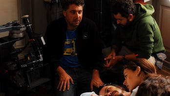 Ecuadoran Cinematographer Enrique Chediak Making A Splash In Hollywood
