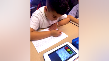 Kid-friendly Fable tablet comes to public schools, will hit stores in March