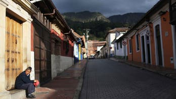 Demise of Colombia's peace deal dashes hopes in rural communities