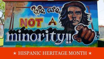 Latino neighborhoods: East L.A., the colorful heart of the Chicano movement