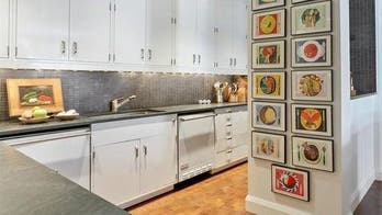 Chef Bobby Flay Chops Price on His Chelsea Duplex