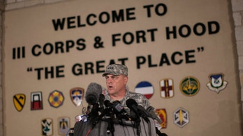 Fort Hood: Yet another tragedy from our broken mental health care system