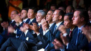 Want more growth? G20 should seize moment in Australia and act on trade