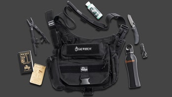 The ultimate bug-out bag revealed at SHOT show