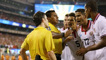 The <i>Other</i> Football: What you should know before arguing a ref's call