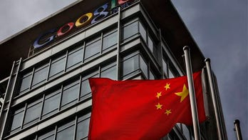 US will act to deny Chinese access to American data