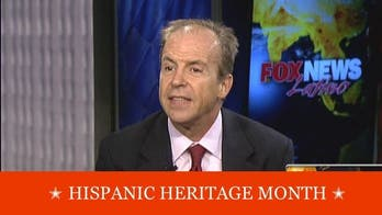 'Build the right relationships,' head of Latino MBA group advises would be entrepreneurs
