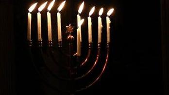 Ben Stein's Hanukkah message