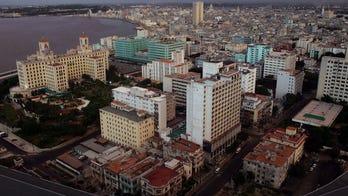 Jorge Elías: Cuba no retrocede ni avanza