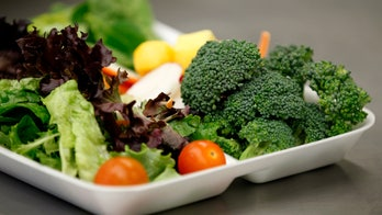 Why we need to make school lunches healthier