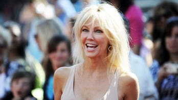 Heather Locklear's psychiatric hold extended 2 weeks for 'further evaluation:' source