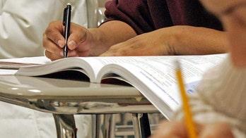 High demand for bilingual schoolteachers has educators crossing U.S.-Mexico border