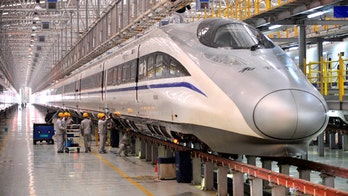 Cross-Border Bullet Trains: Facilitating Trade or Trafficking?