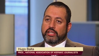 Q & A With Hugo Balta, the President of the National Association of Hispanic Journalists