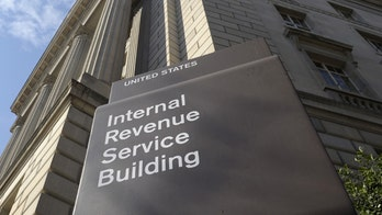 The IRS has a bold, brand new power. It can take away your passport
