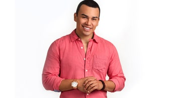 JJ Soria, Latino Actor on The Rise in 'Filly Brown'