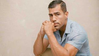 JW Cortés: I am Latino. I am a veteran. In 2016, I will make my voice heard