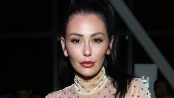 'Jersey Shore' star Jenni 'JWoww' Farley files for divorce: report