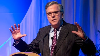 On Jeb's 'Act Of Love': Republicans Should Keep Looking For A Presidential Candidate