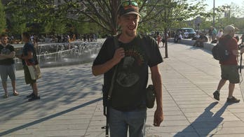 Unemployed construction worker with AK-47 becomes face of Ohio's open-carry law