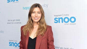 Jessica Biel clarifies that she's not against vaccinations after lobbying against California bill
