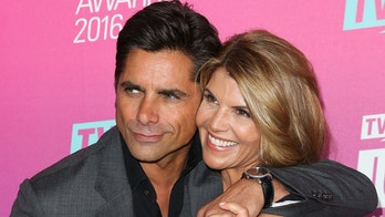 John Stamos honors 'Fuller House' costar Lori Loughlin's birthday: 'Been Jesse to your Rebecca for 30 years'