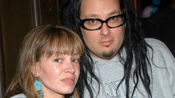 Korn frontman opens up about death of his wife