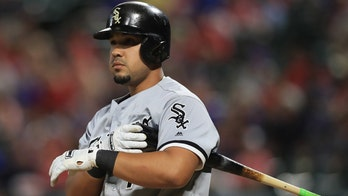White Sox All-Star José Abreu is enjoying life in the United States – at last