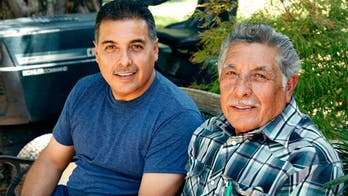 Hispanic Heritage Month: Jose Hernandez, From Field Worker To NASA Astronaut
