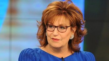 Joy Behar hits back at Trump's criticism of Biden: 'One cheeseburger away from keeling over'