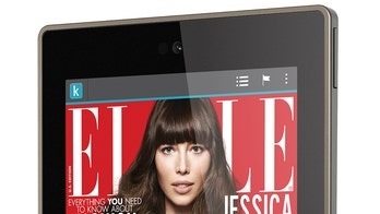 Kobo launches new tablets made for those who read