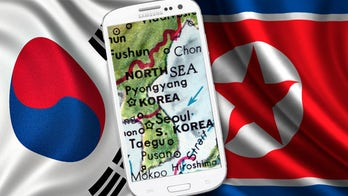Korean conflict could nuke your next phone, experts say