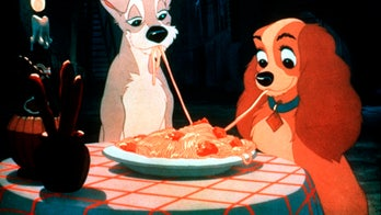 'Lady and the Tramp' remake casts shelter dog in lead role