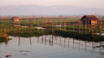 Inle Lake: Burma's aquatic San Joaquin Valley