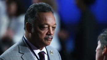 Opinion: Where is a Latino Jesse Jackson when you need him?