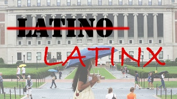 Generation Latinx: College students across U.S. no longer want to be called Latinos